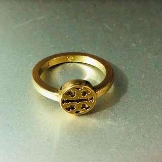 Tory Burch Ring Size 6 介子六號 直徑1.65cm