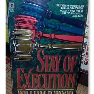 Legal Fiction books