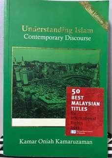 Understanding Islam by Kamar Oniah Kamaruzaman
