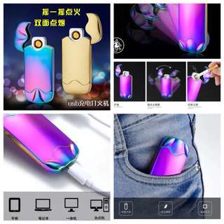 Grandeur Intelligent USB Lighter