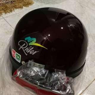 NOS Helmet Sgv Rider