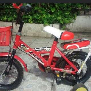 Sepeda anak nett price