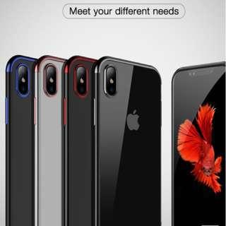 iPhone cases for X / 8 / 8 plus