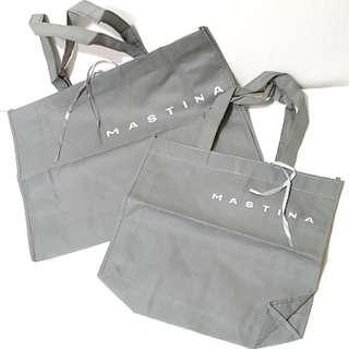 MASTINA環保購物袋(2入)