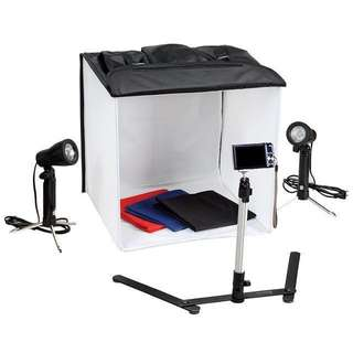 High Quality Portable Studio
