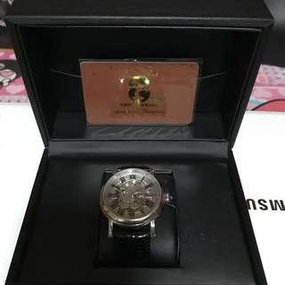 全新廸士尼8週年手錶