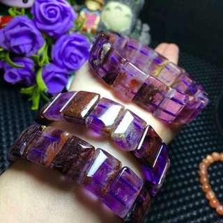 🚚 紫幽靈手排