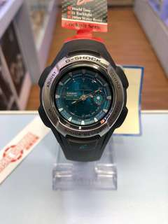 CASIO G-SHOCK G-610-3A