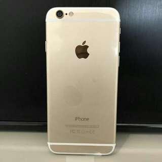 Iphone 6 Plus 16GB gold USA Refurbished