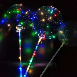 LED Ballon Light