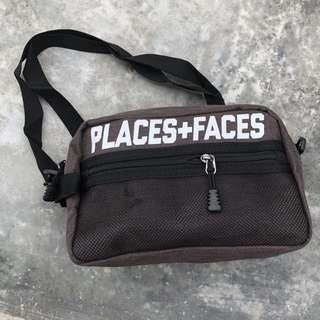 SALES !!! Places + Faces Sling Bag
