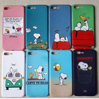 Softcase for iPhone