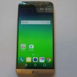 LG G5單咭全套
