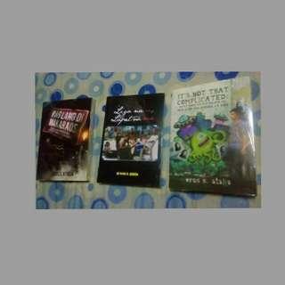 EROS ATALIA BOOKS 📖