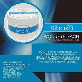 Bihaku Cream