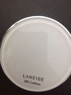 Laneige BB cushion - no.21