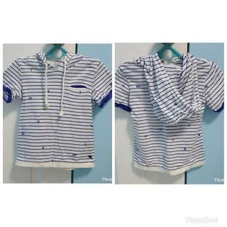 Hoodie Top for Kids