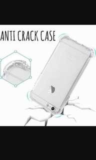 Anti crack