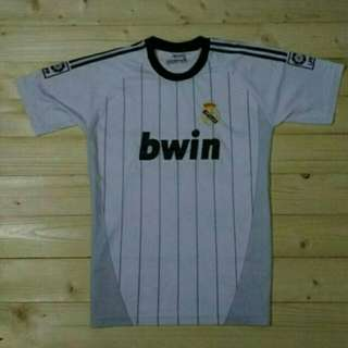 Real Madrid Kaos Jersey