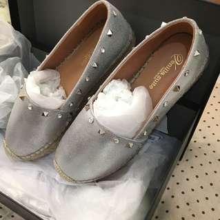 100% Venilla Suite漁夫鞋