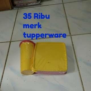 Tupperware banting harga