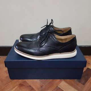 Cole Haan Grand Wingtip (Mens 9W)