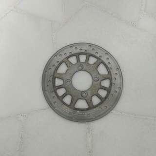 Spark 135 Front disc