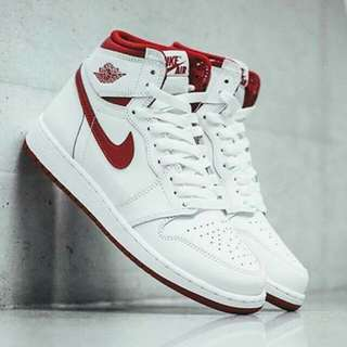 NIKE AIR JORDAN 1 RETRO HIGHT OG (PREMIUM)