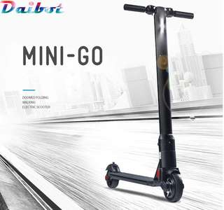 New i8 Scooters Two Wheels Smart Electric Scooter Skateboard Adult Mini Foldable Bike Hoverboard 15km Life Battery