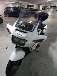 Honda ST1100X