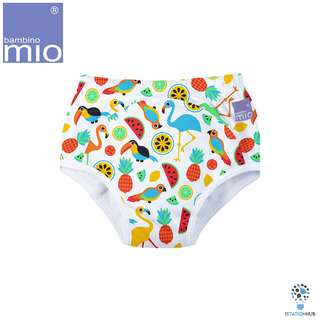 Bambino Mio Reusable Potty Training Pants | Tropical Island