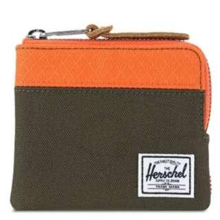 Herschel Wallet (Authentic)