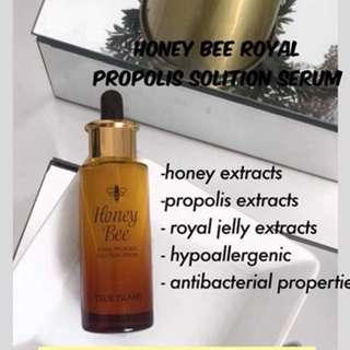 Honey bee venom serum