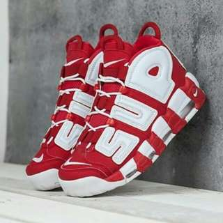 NIKE AIR MORE UPTEMPO x SUPREME (PREMIUM)