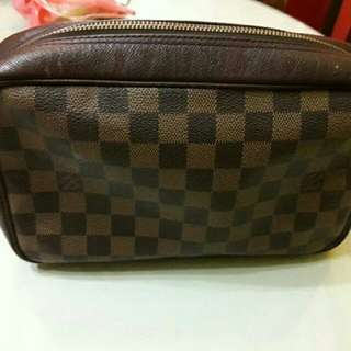Authentic lv Cluth