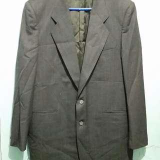 Imported Coat and Slacks