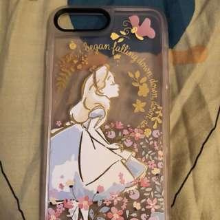 ip7 8plus 愛麗絲case