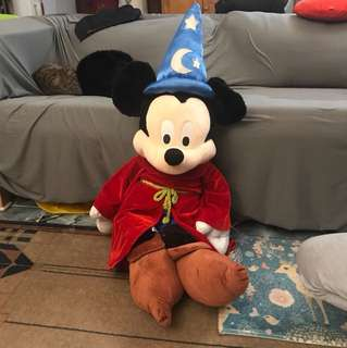 Mickey Mouse 米奇老鼠