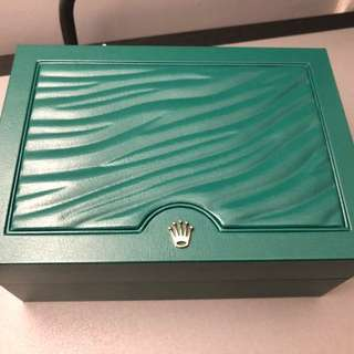 Rolex deepsea 錶盒