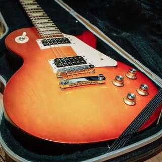 Gibson LP Studio 50s Classic 2012 (Sale/Trade)