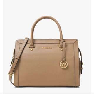 Authentic Michael Kors Collin Large Satchel