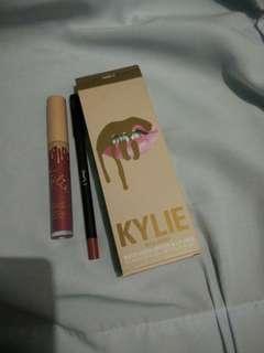 Kylie lipkits
