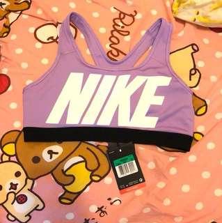Nike運動bra