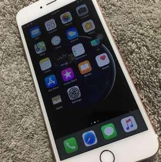 iPhone 6s Plus GPP