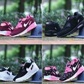 Nike air max for woman
