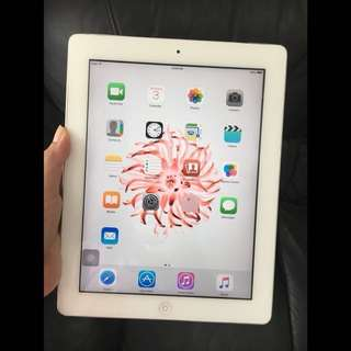 Ipad 2 32gb Wifi + 3G Cellular