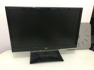 LG電視機full HD