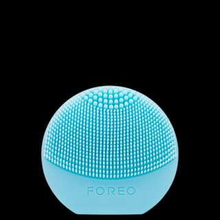 Foreo luna play in aquamarine