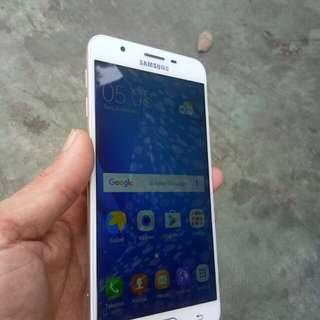Samsung Galaxy j7 prime normal original