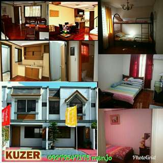Kuzer at evergreen bagumbong caloocan